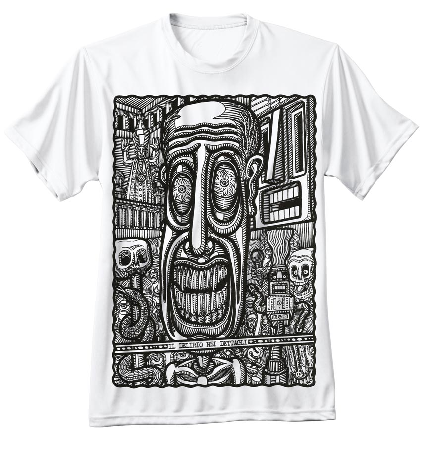 thisisart ideas t-shirt 7