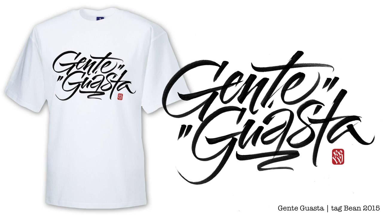 t-shirt-gente-guasta-tag-Bean-2015